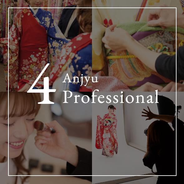 4 Anjyu Professional