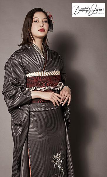 Beautiful Japan KIMONO COLLECTION